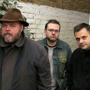 Bild för 'David Thomas And Two Pale Boys'