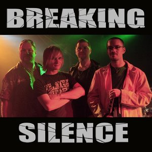 Image for 'Breaking Silence'