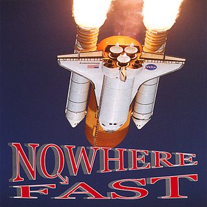 Image for 'Nowhere Fast'