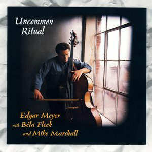 Image for 'Mike Marshall;Edgar Meyer;Béla Fleck'
