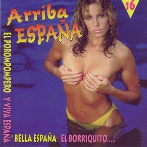 Image for 'Arriba Espana'