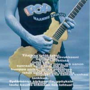 Image for 'Radio Suomipop: Maamme laulut'