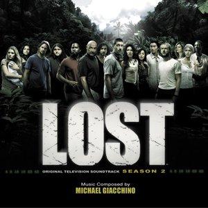 Bild för 'Lost (Season Two)'