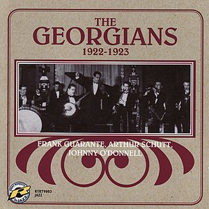 Image for 'The Georgians 1922-1923'