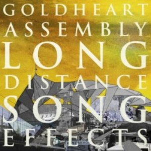 Image for 'Long Distance Song Effects'