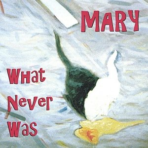 Image for 'What Never Was'