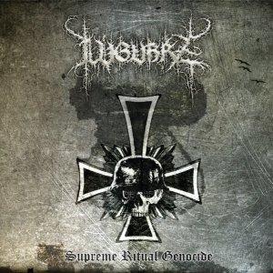 Image for 'Supreme Ritual Genocide'