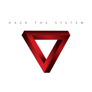 Image for 'Hack the System'