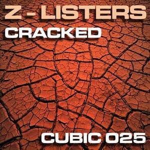 Image for 'Cracked EP'