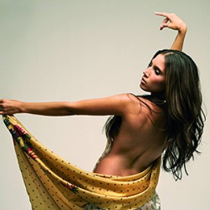Bild für 'India Martinez'