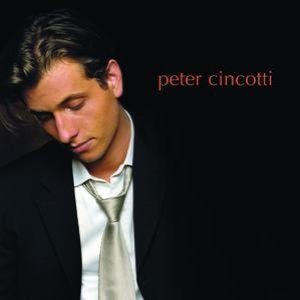 Image for 'Peter Cincotti'