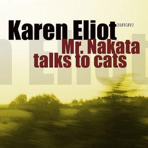 Imagem de 'Mr. Nakata talks to cats'