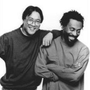 Bild för 'Yo-Yo Ma & Bobby McFerrin'
