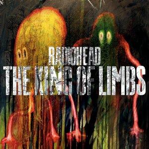Bild för 'King of Limbs'