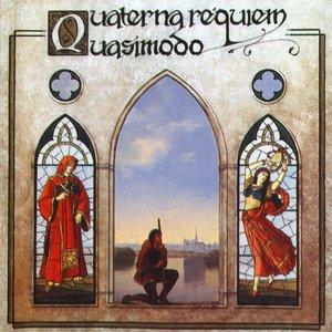 Image for 'Quasímodo'