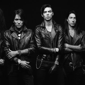 Image for 'Black Veil Brides'