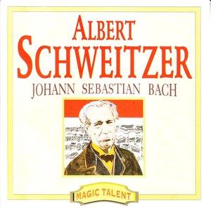 Imagem de 'Johann Sebastian Bach: Toccata and Fugue  Chorales Preludes'