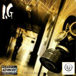 Image for 'I.G'