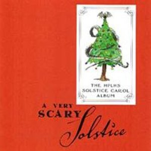 Image for 'A Very Scary Solstice'