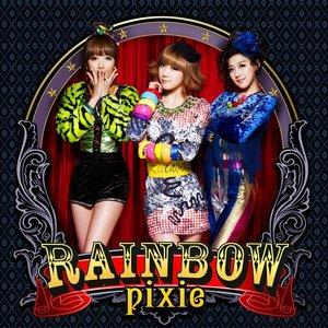 Image for 'Rainbow Pixie'