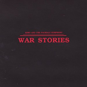 Image for 'War Stories'