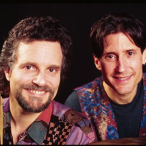 Image for 'David and Steve Gordon'