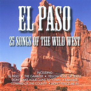 Image for 'El Paso - 25 Songs Of The West'