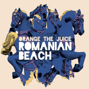 Image for 'Romanian Beach'