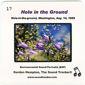 Immagine per 'Hole in the Ground (Hole-in-the-ground, Washington, August 14, 1989)'