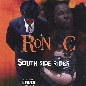 Image for 'South Side Rider'