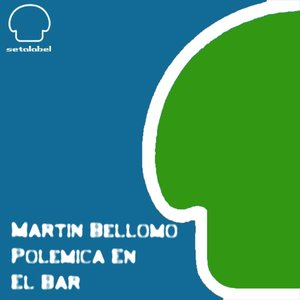 Bild für 'Polemica en el bar'