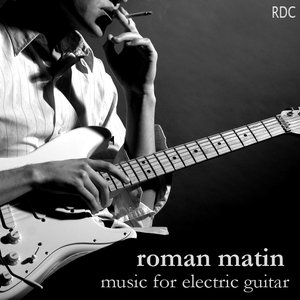 Image for 'Music For Electric Guitar'