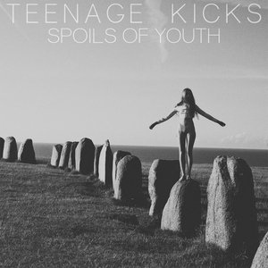 Image for 'Spoils Of Youth'