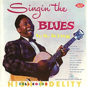 Image for 'Singin' The Blues'
