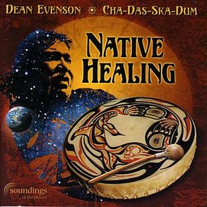 Image for 'Native Healing'