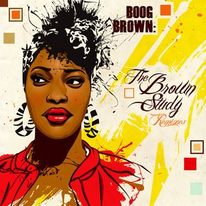 Image for 'The Brown Study Remixes'