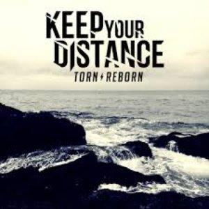 Image for 'Torn/Reborn'