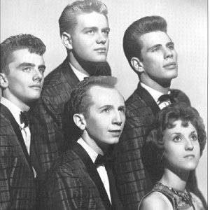Image for 'Jimmy Beaumont & The Skyliners'