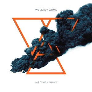 Image for 'Welshly Arms'
