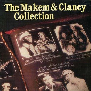 Image for 'The Makem & Clancy Collection'