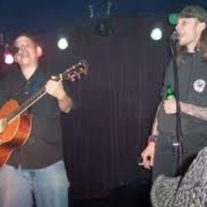 Image for 'Wayne Hancock & Hank Williams III'