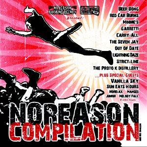 Immagine per 'NoReason Compilation'