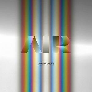 Bild für 'Twentyears (Super Deluxe Version)'