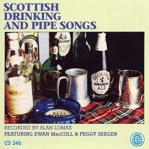 Image for 'Scottish Drinking and Pipe Songs'