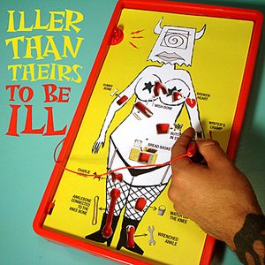 Image for 'To Be Ill'