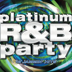 Image for 'Platinum R&B Party'