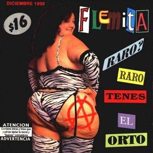 Image for 'Raro? raro tenes el orto'