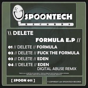 Image for 'Formula EP'