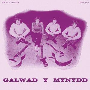 Image for 'Galwad Y Mynydd'