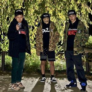 Bild für 'THE OTOGIBANASHI'S'